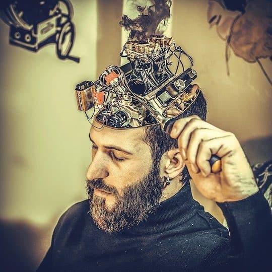 Beynin Mekaniği