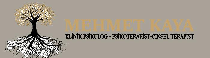 Klinik Psikolog Mehmet KAYA