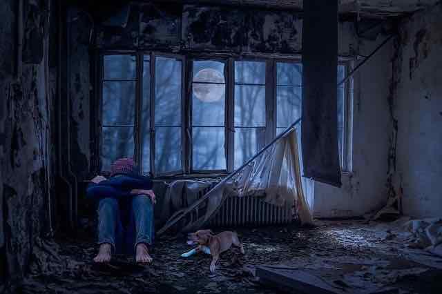 Depresif Kisilik 4